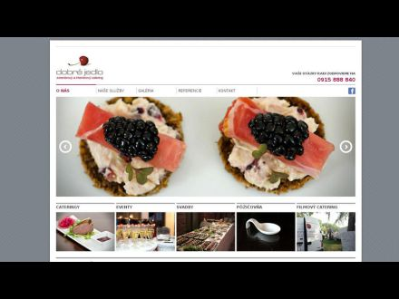 www.dobrejedlo.com