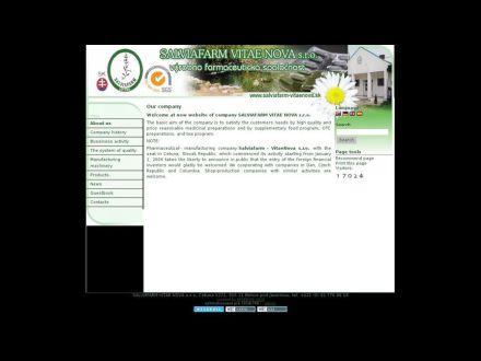 www.salviafarm-vitaenova.sk