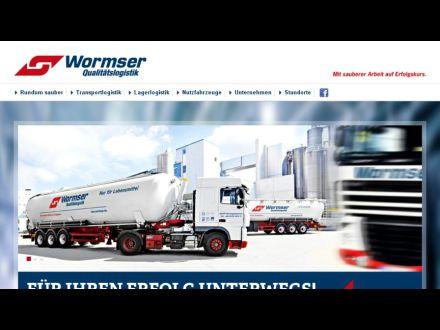 www.wormser.de