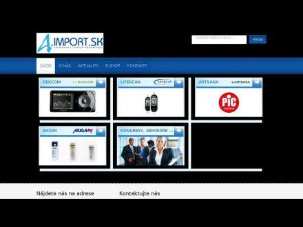 www.aimport.sk
