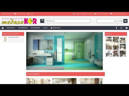 www.medusaker.sk