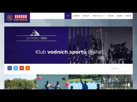 www.kvspraha.cz