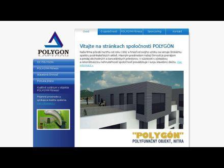 www.polygon.sk