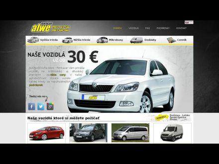www.alwe.sk