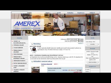 www.amerex-gastro.cz