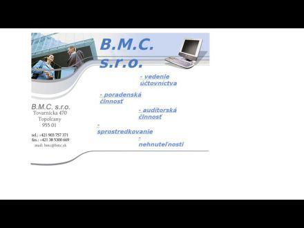 www.bmc.sk