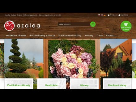 www.azalea.sk