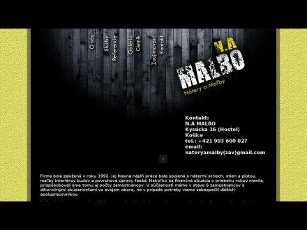 www.maliari.php5.sk