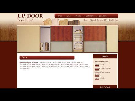 www.lpdoor.sk