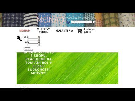 www.monad.sk