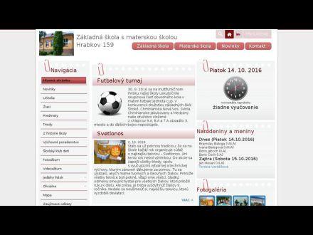 www.zshrabkov.edupage.org