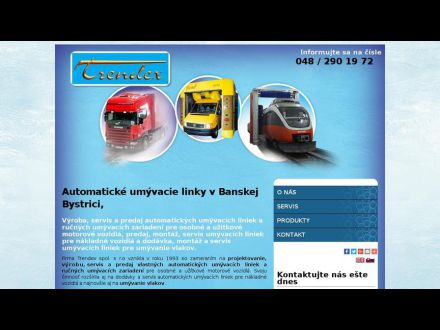 www.trendex.sk
