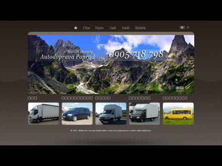 www.autodopravapoprad.sk