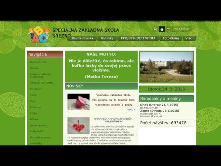 www.szsbrezno.edupage.org