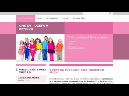 www.cmskolka.sk