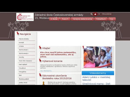 www.zsmoldava.edupage.org