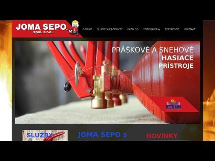 www.sepo.sk