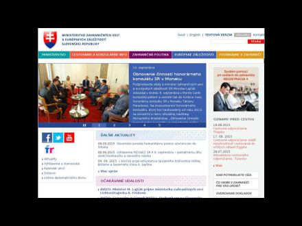 www.mzv.sk/riga
