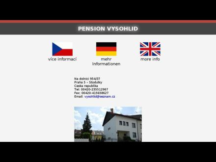www.prag-pension.cz