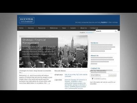 www.ecenter.net