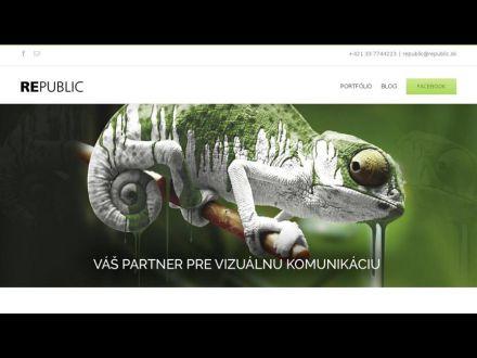 www.republic.sk