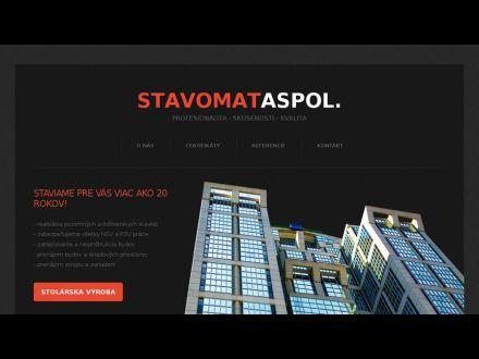 www.stavomat-za.sk