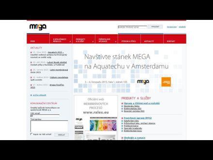 www.mega.cz