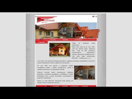 www.realstav-slovakia.com