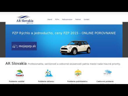 www.arslovakia.sk