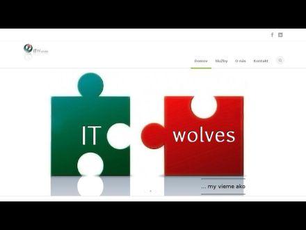 www.it-wolves.sk