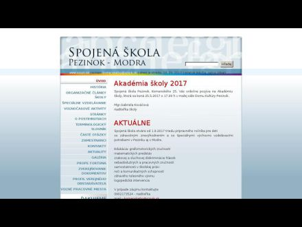 www.szspk.sk