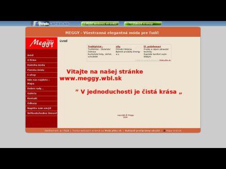 www.meggy.wbl.sk