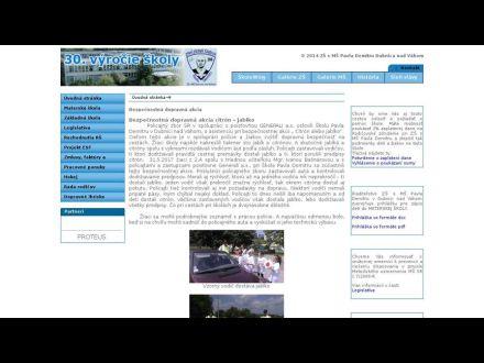 www.zscentrum2dub.edu.sk