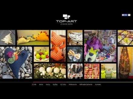 www.topart.sk
