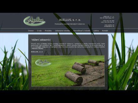 www.agellus.sk