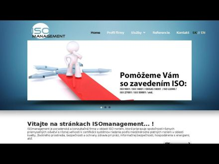 www.isomanagement.sk