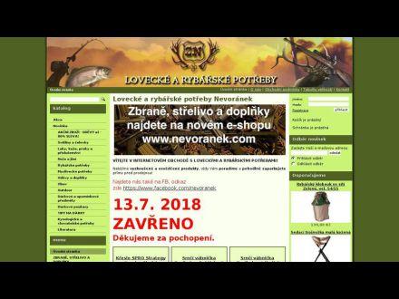 www.nevoranek.cz