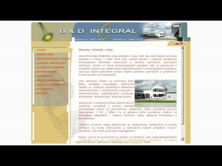 www.bdintegral.sk