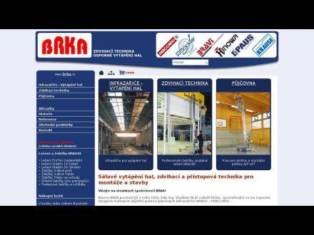 www.brka.cz