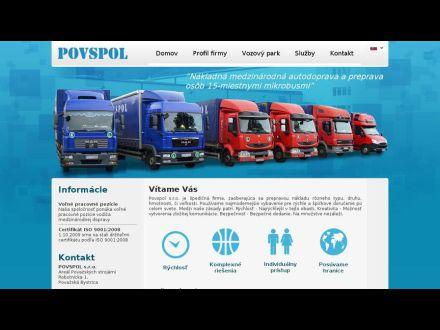 www.povspol.sk