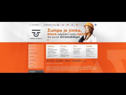 www.septiky-zumpy.cz