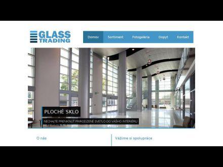 www.glasstrading.sk