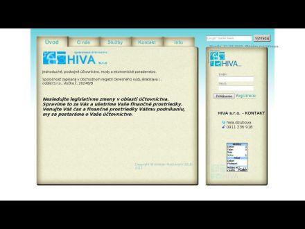 www.hiva.sk