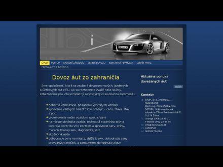 www.dovoz-auto.sk