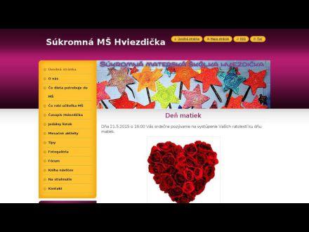 www.hviezdickaskola.webnode.sk