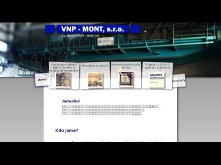 www.vnp-mont.cz