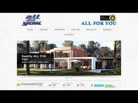www.all4y.sk