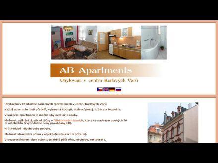 www.abapartments.wz.cz