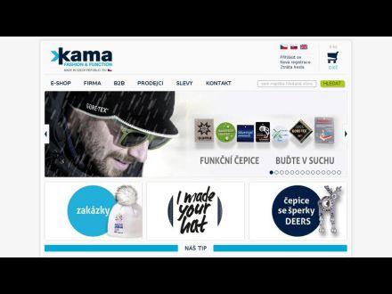 www.kama.cz