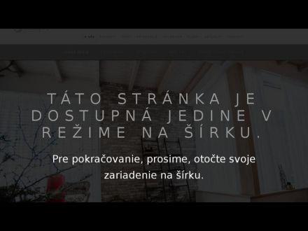 www.rustique.sk